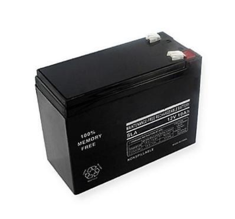 Merits Battery for S731 Roadster Deluxe Mobility Scooter - Mobility Ready
