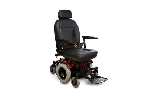 Shoprider 6Runner 10 Electric Wheelchair - Mobility Ready