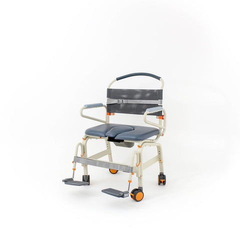 ShowerBuddy Roll-In Light Bariatrics Shower Chair
