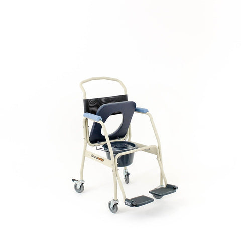 ShowerBuddy SB7c Commode Chair