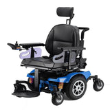 Merits Health P323 Vector Complex Rehab Power Chair - Mobility Ready
