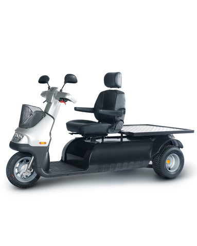 AFIKIM Afiscooter M Mobility Scooter - Mobility Ready