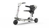 Moving Life ATTO Mobility Scooter - Mobility Ready