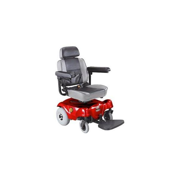 CTM HS-1000 Power Electric Wheelchair - Mobility Ready