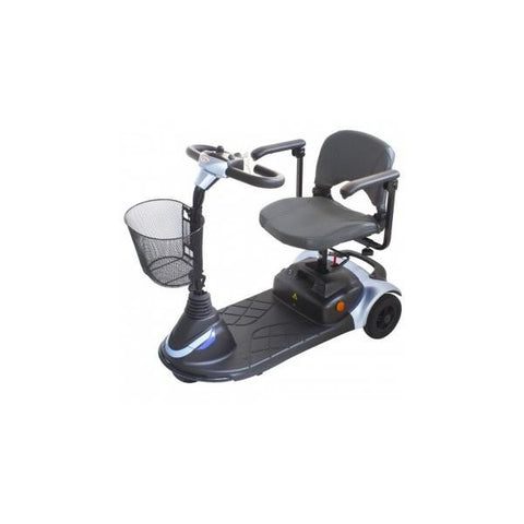CTM HS-265 3 Wheel Mobility Scooter - Mobility Ready