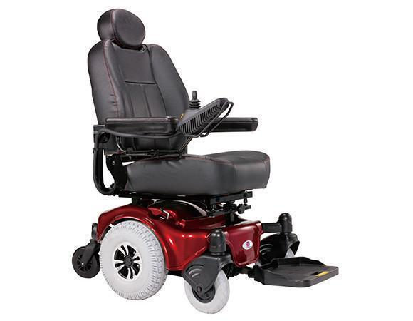 EV Rider HP6 Allure Electric Wheelchair - Mobility Ready