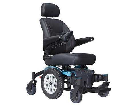 EV Rider P3DXC Maxx C Electric Wheelchair - Mobility Ready