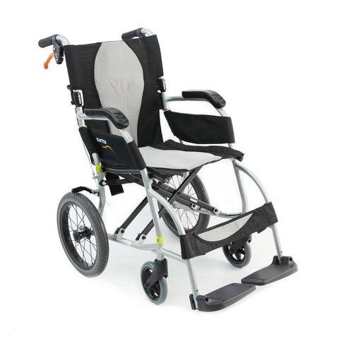 Karman Ergo Lite S-2501 Manual Wheelchair - Mobility Ready
