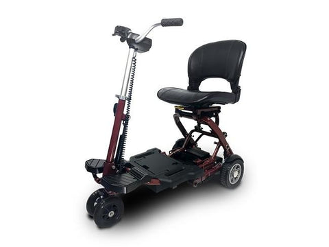 EV Rider Mini Rider 4-Wheel Folding Mobility Scooter - Mobility Ready
