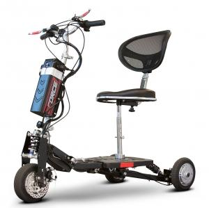 Ewheels Ew 07 Eforce1 Folding Mobility Scooter Free Shipping No Tax