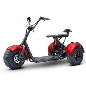EWheels EW-21 Three Wheel Mobility Scooter - Mobility Ready