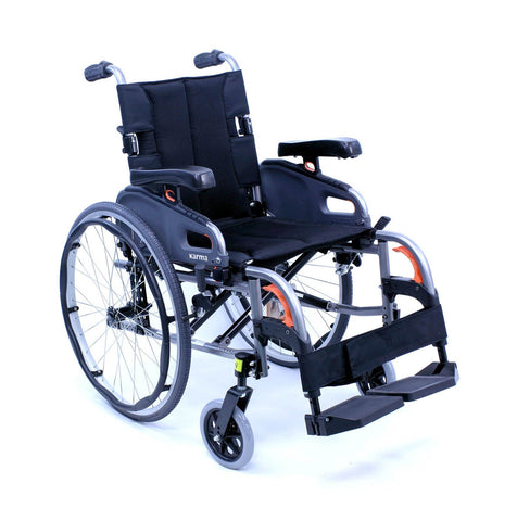 Karman FLEXX Manual Wheelchair - Mobility Ready