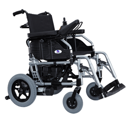 EV Rider Escape DX Power Wheelchair - Mobility Ready
