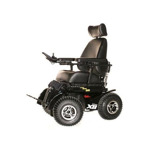 innovation in motion extreme x8 all terrain power electric rh mobilityready com Tamagawa Resolver Wiring-Diagram Infrared Sensor Wiring Diagram