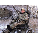 Innovation In Motion Extreme X8 All Terrain Power Electric Wheelchair - Mobility Ready