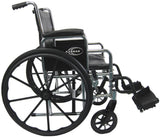 Karman KN-920W Manual Wheelchair - Mobility Ready