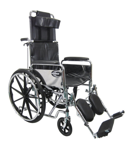 Karman KN-880 Series Manual Wheelchair - Mobility Ready
