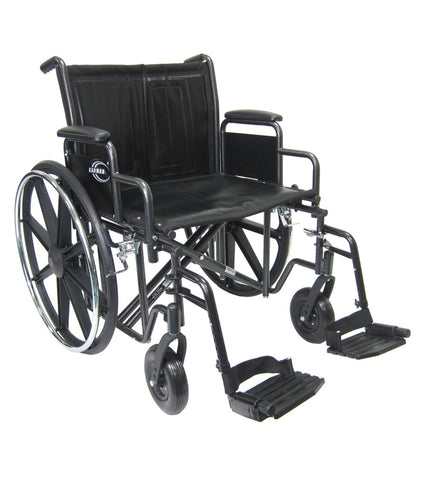 Karman KN-922W Manual Wheelchair - Mobility Ready