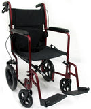Karman LT-1000 Manual Wheelchair - Mobility Ready