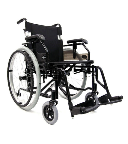 Karman LT-K5 Manual Wheelchair - Mobility Ready
