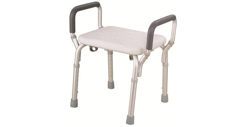 Merits Health A203 Deluxe Bath Bench - Mobility Ready