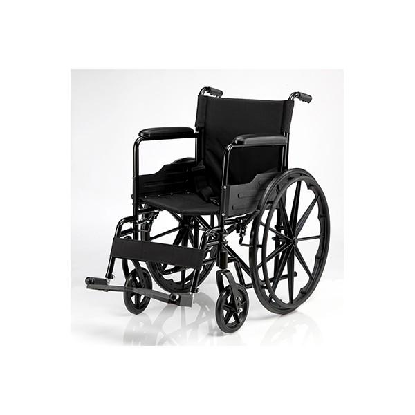 Merits Health N211/N311 Acadia Standard Wheelchair - Mobility Ready