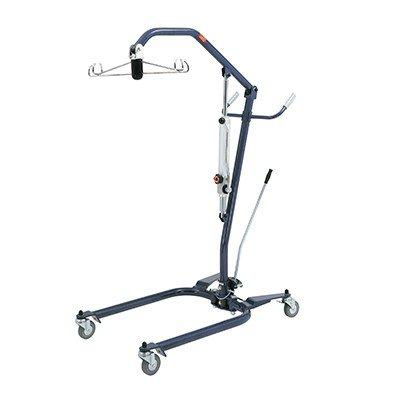 Merits Health H103 Hydraulic Manual Patient Lift - Mobility Ready