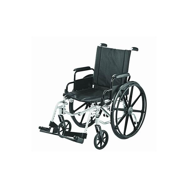 Merits Health L222 Sequoia Ultra Strength Lightweight Wheelchair - Mobility Ready