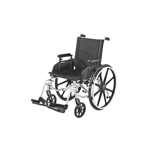Merits Health L223 Deluxe Sequoia Ultra Strength Lightweight Wheelchair - Mobility Ready