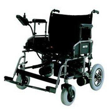 Merits Health P183 Heavy-Duty  Electric Wheelchair - Mobility Ready