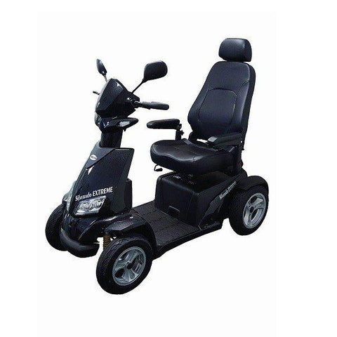Merits Health S941L Silverado Extreme Mobility Scooter - Mobility Ready