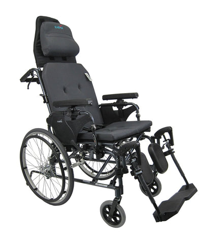 Karman MVP-502 Self Propel Manual Wheelchair - Mobility Ready