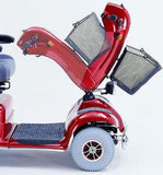 Merits Health S341 Pioneer 10 Mobility Scooter - Mobility Ready