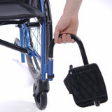 Strongback Mobility Strongback Excursion 8 Wheelchair