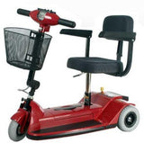 Zip'r Mobility Traveler 3 Wheel Mobility Scooter - Mobility Ready
