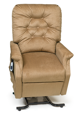 Ultra Comfort UC214 Lift Chair Full View of Chair
