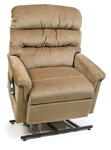 Ultra Comfort Montage Collection UC542-ME6 Lift Chair