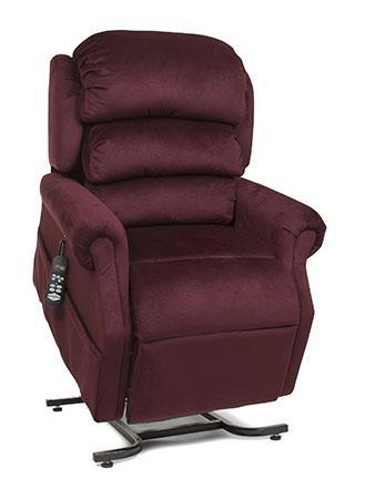 Ultra Comfort Stellar Comfort Collection UC550-JPT Lift Chair
