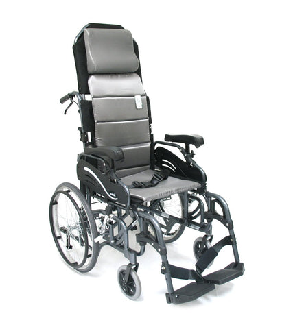 Karman VIP-515 Manual Wheelchair - Mobility Ready