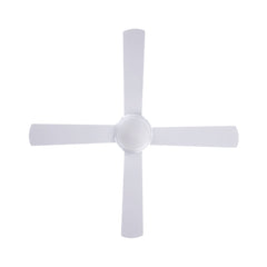 Devanti 52 Ceiling Fan - White