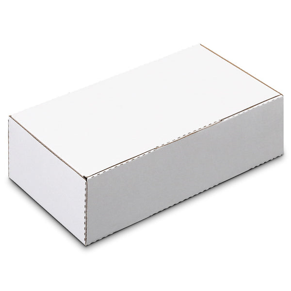 100x Mailing Box Carton For Australia POST 500g Prepaid Satchel 240x125x75mm