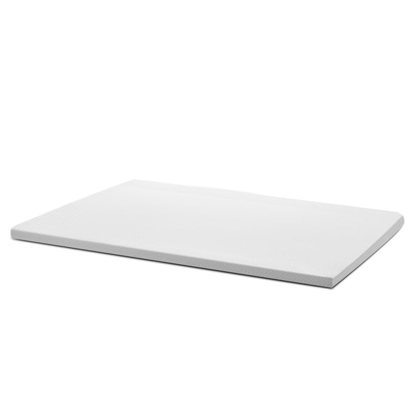 Giselle Bedding Memory Foam Mattress Topper - Single