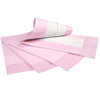 100 Pet Toilet Training Pads Pink
