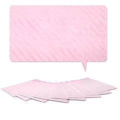 200 Pet Toilet Training Pads Pink