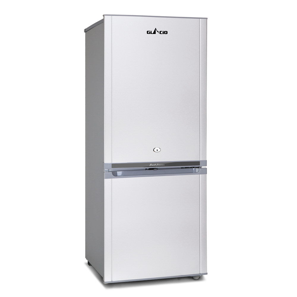 Glacio 142L Bar Fridge & Freezer