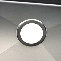 510x450mm Nano Stainless Steel Kitchen Sink