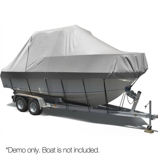 Polyester Boat Cover 19ft-21ft