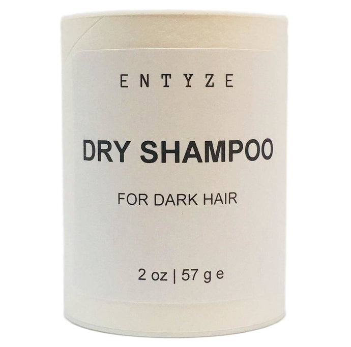 Dry Shampoo for Dark Hair|Shampoo|Dry Shampoo|Organic Shampoo|Natural Shampoo|Hair Cleanse|For Hair|Hair Wash|Dry Shampoos|Entyze|Natural Skincare|Organic Ingredients