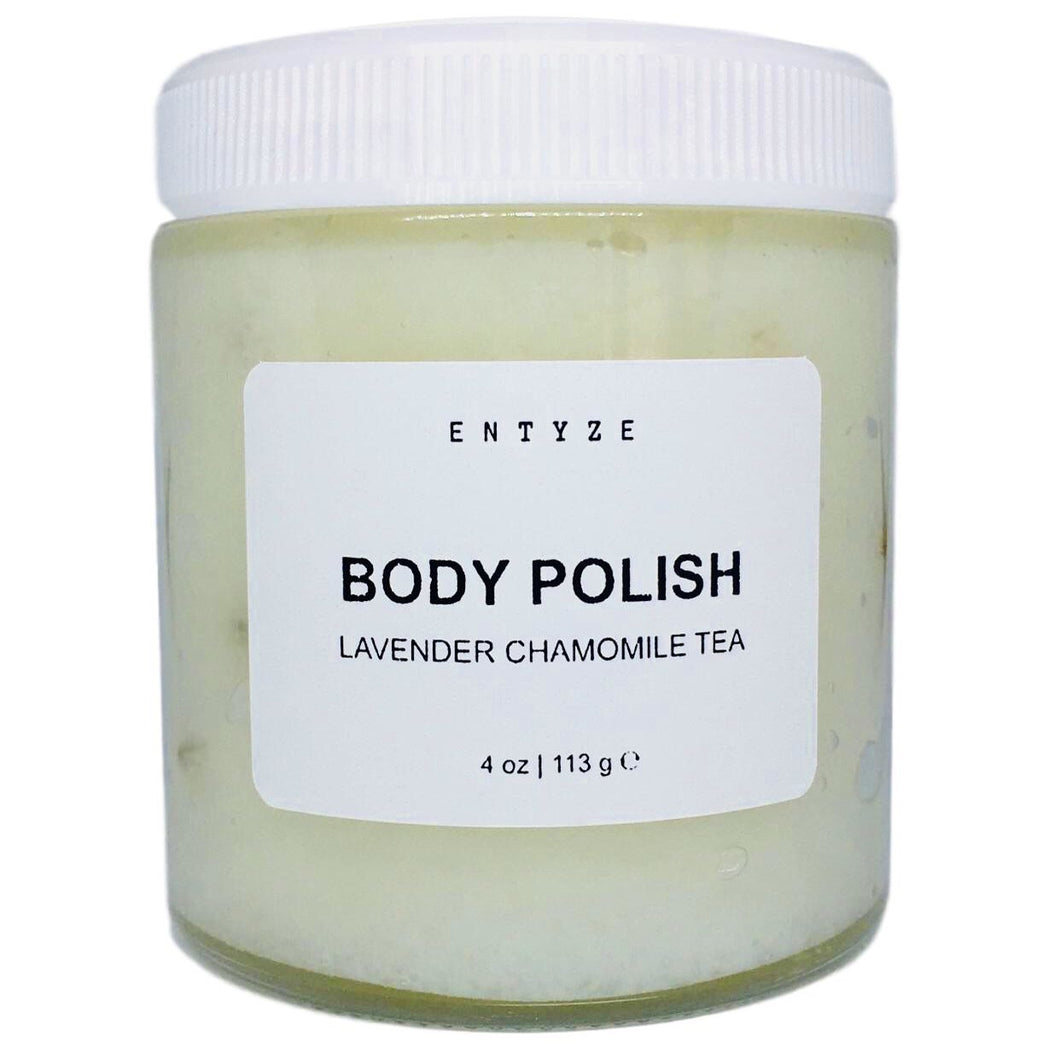 Body Scrub|Lavender|Chamomile|Salt Scrub|Bath Salts|Body Polish|Epsom Salt|Skin Care|Body Exfoliator|Dry Skin|Gift For Mom|Exfoliating Scrub|Dry Skin Care|Exfoliate|Entyze|Natural Skincare