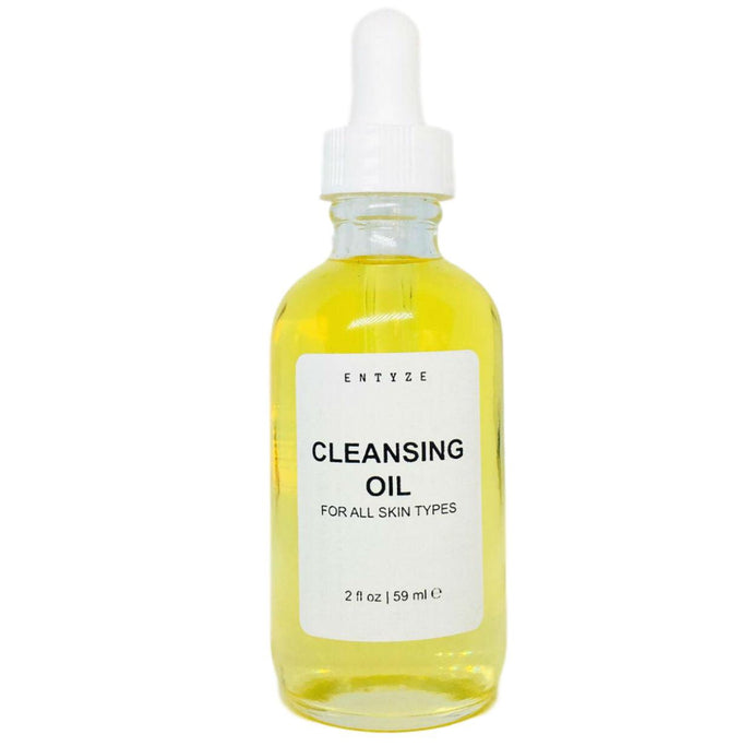 Cleanser|Facial Cleanser|Cleansing Oil|Best Facial Cleanser|Best Oil Cleanser|Skin Care|Oil Cleanser|Skincare Routine|Entyze|Natural Skin Care